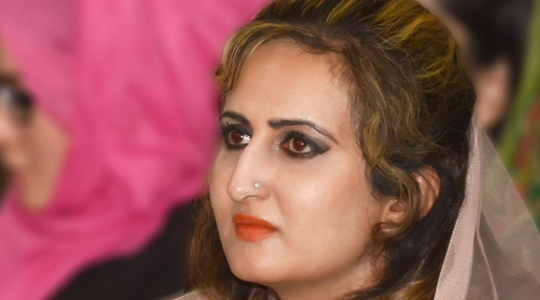 بلوچستان کی باشعور خواتین 25 جولائی کو انتخابات میں بھرپور حصہ لے گی۔ فرینہ خٹک