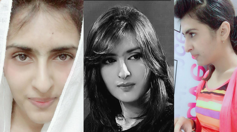 کوئٹہ: فلمسٹار پاکیزہ خان پاکستان چھوڑ کر چلی گئی